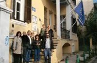 The First Partnership Meeting on BASACA project in Komotini